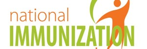 Nacional Immunization Awareness Month